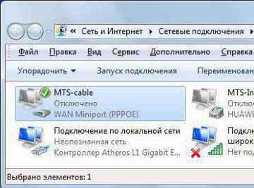 Połączenie internetowe mts