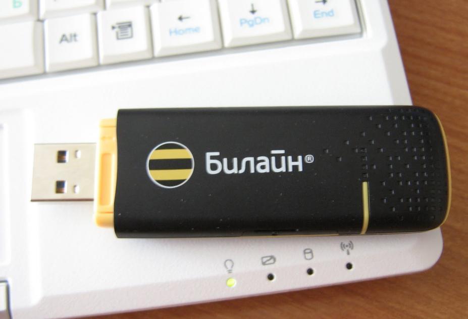 Мобильный интернет для ноутбука фото